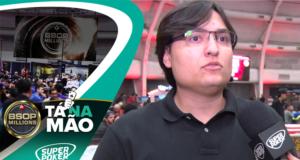 Tá na Mão - Fernando Araujo