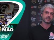 João Paulo Braga - Tá na Mão