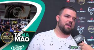 Tá na Mão - Pedro Padilha