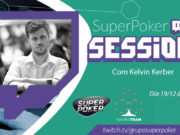 Kevin Kerber - SuperPoker Session