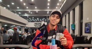 Wesley Santos - H2 Club