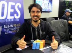 Guilherme Chenaud - Main Event - CPH