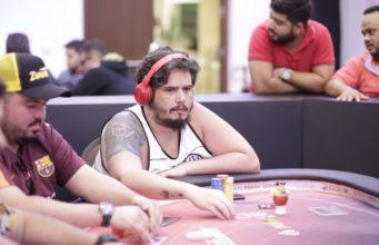 Marcelo Cunha - NPS Grand Final