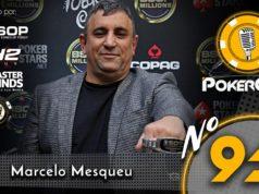 Marcelo Mesqueu - Pokercast 95