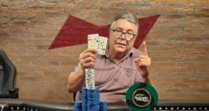 Eduardo Braga - Guerra Prime Club