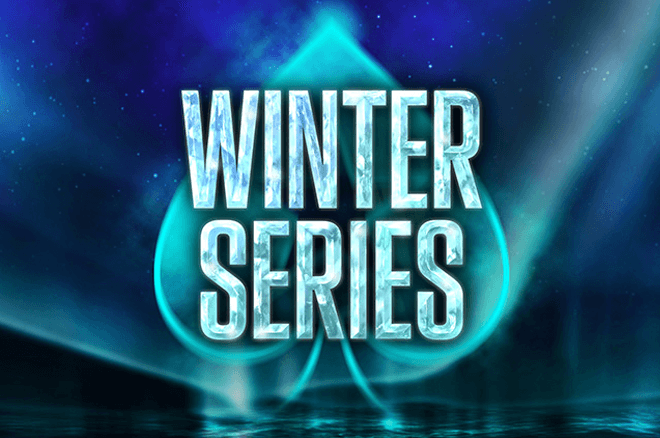 Winter Series do PokerStars