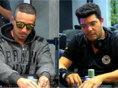 Paulo Renato e Cajuina - H2 Club