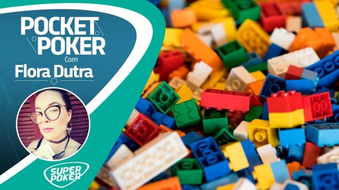 Pocket Poker - Egos e Legos