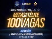 Mega Satélite - H2 Millions