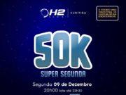 Super Segunda do H2 Club Curitiba
