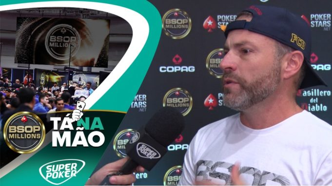 Tá na Mão - Vinicius Pinheiro