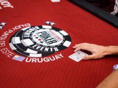 WSOP Uruguai