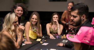 All in Ladies - H2 Club Campinas