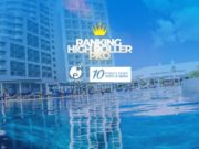 Ranking High Roller PKO do H2 Club Campinas