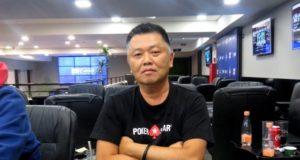 Marcos Yoshida - Super High Roller - CPH