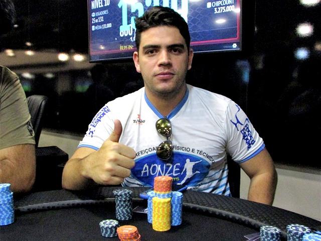 Eduardo Panta CPH
