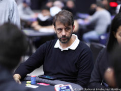 Fabio Freitas - BSOP Millions