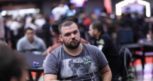 Pedro Padilha - BSOP Millions