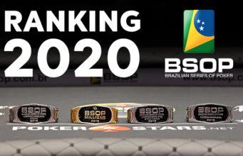 Ranking 2020 - BSOP