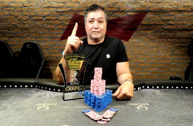 Wagner Machado Guerra