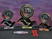 Troféus Start Up - CPH