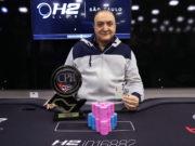 João Dermendjian - Turbo 20K - CPH