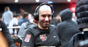 João Vieira - partypoker MILLIONS Reino Unido