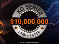 KO Series do partypoker