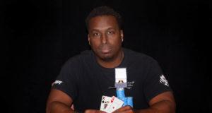 Maurice Hawkins campeão do Evento #5 da WSOP Choctaw Durant