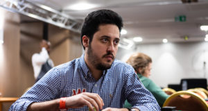 Adrian Mateos - EPT Praga