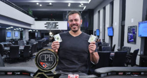 Paulo Gini - Main Event Light - CPH