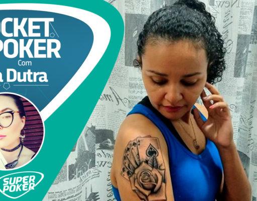 Fabíola Almeida - PocketPoker