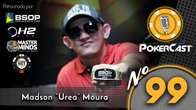 Madson Moura