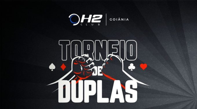 Torneio de Duplas do H2 Club Goiânia
