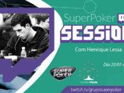 SuperPoker Session - Henrique Lessa