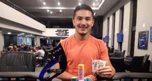 Gabriel Matsuda H2 Club