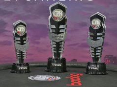 Troféus Main Event - CPH