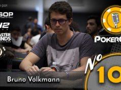 Bruno Volkmann - Pokercast 101