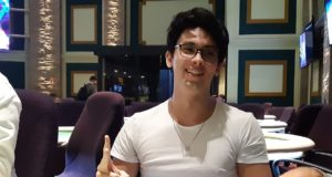 Gustavo Duarte - Vegas Poker