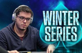 Brunno Botteon - Winter Series
