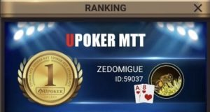 ZedoMigue campeão da Liga Online H2 Brasil