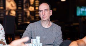 Erik Seidel - Aussie Millions