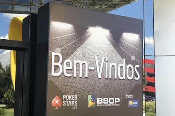 BSOP Brasília Bem Vindos