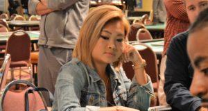 Kym Lim (foto: Borgata Open)