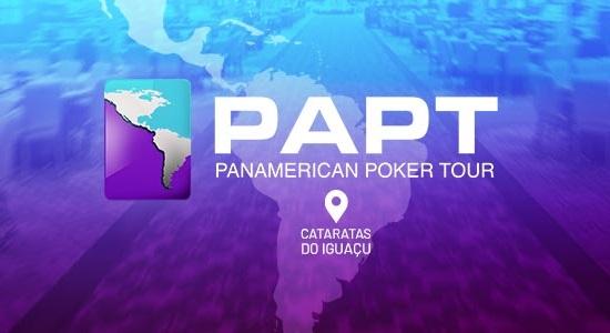 Panamerican Poker Tour - PAPT