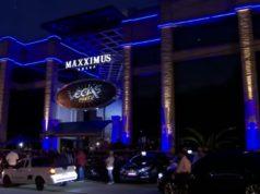 Inauguração Vegas Poker Club