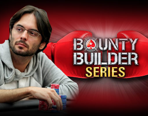 Pedro Correa - Bounty Builder Series