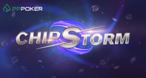Chip Storm do PPPoker