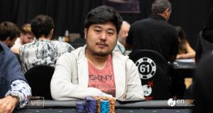 Gustavo Kamei - MILLIONS South America