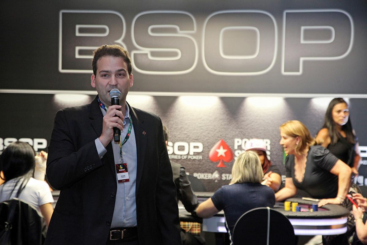 Devanir Campos - BSOP Brasília